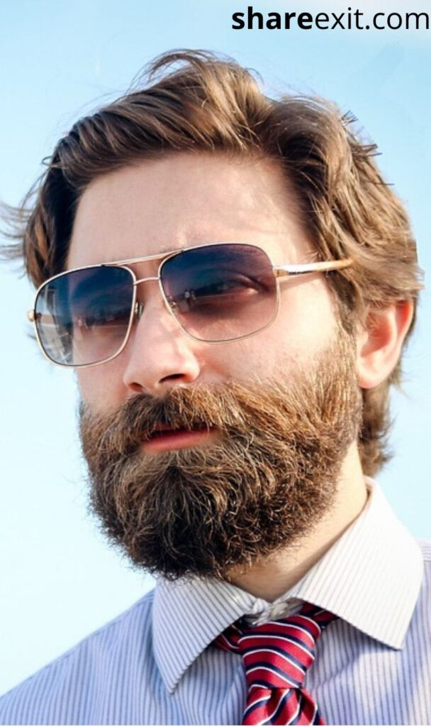 Beard Status