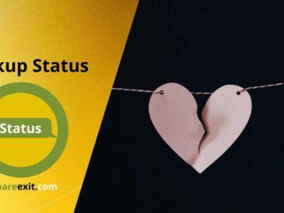 Breakup Status