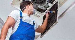 North GA Heating And Air Bill Minimal