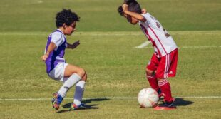 Combat Athlete's Foot In Children