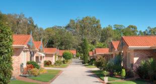 Brisbane retirement villages